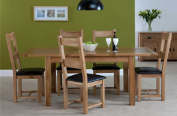 World Furniture Cabos Living and Dining Collection