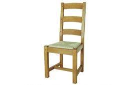Untreated Pine Chairs