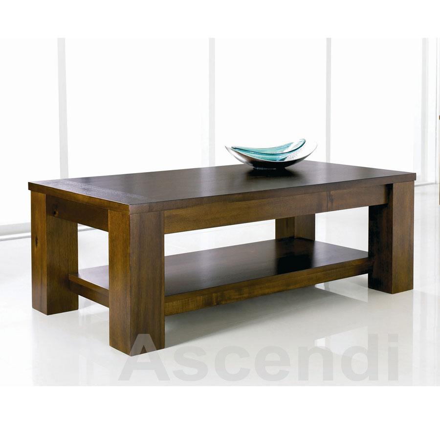Tables Bentley Designs Cuba Acacia Coffee Table