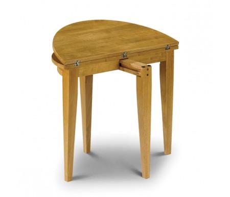 Julian Bowen Consort Pine Dining Table