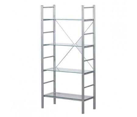 LPD Furniture Elite 4 Tier Shelf