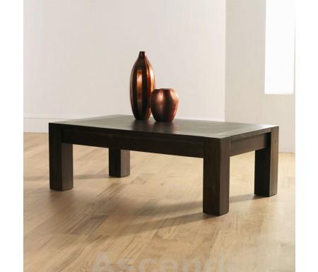 Bentley Designs Lyon Walnut Coffee Table