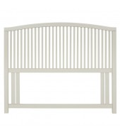 Bentley Designs Ashby Cotton Double 135cm Headboard