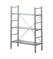 LPD Furniture Elite 3 Tier Shelf