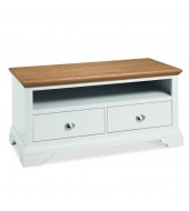 Hampstead Two Tone TV Unit