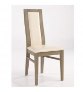LPD Provence Cream Dining Chair ( Pair )