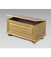 Julian Bowen Pickwick Blanket Box