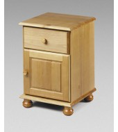 Julian Bowen Pickwick Pot Cupboard
