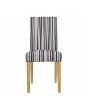 LPD Lorenzo Fabric Dining Chair